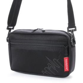 マンハッタンポーテージ Manhattan Portage Neoprene Fabric Jogger Bag (Black)