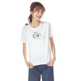 レディース プリントTシャツ