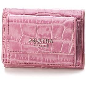 [マルイ] 三つ折り財布/アガタ パリ(ウォレット)(AGATHA PARIS)