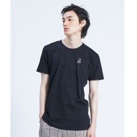 ABAHOUSE / アバハウス 【CEIZER】Peace Embroidery Tシャツ