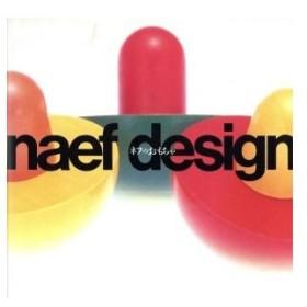 naef design ネフのおもちゃ/クルト・ネフ(著者)