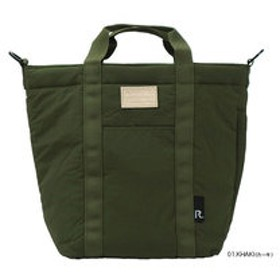 【ROOTOTE GALLERY:バッグ】326901 ルートート(ROOTOTE)/ SN.デリ.ワッシャー-A(01:カーキ)