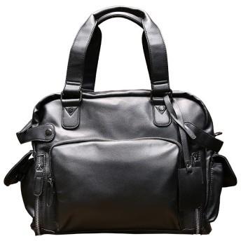高級リュック レザーバッグ メンズバッグ トートバック ショルダーバッグ レザー風 アウトドア ビジネスバッグ ビジネスバッグ 通勤鞄 リュックサック 通勤バッグ 通学バッグ パソコンバッグ