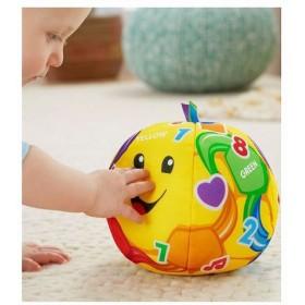 バイリンガル・サッカーボール おもちゃ おもちゃ・遊具・三輪車 ベビートイ (233)