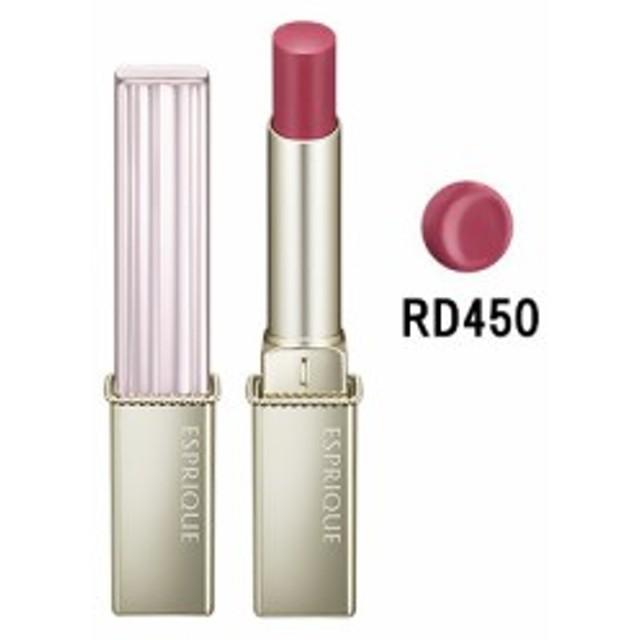 エスプリーク 口紅 コーセー エスプリーク プライムティント ルージュ RD450 2.2g  - 定形外送料無料 -