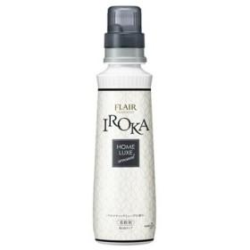 花王 フレア フレグランス IROKA イロカ ホームリュクス アロマティックミューゲ 本体 (570mL) 柔軟剤