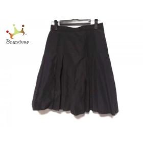 ソニアリキエル SONIARYKIEL スカート サイズ38 M レディース 美品 黒   スペシャル特価 20190808