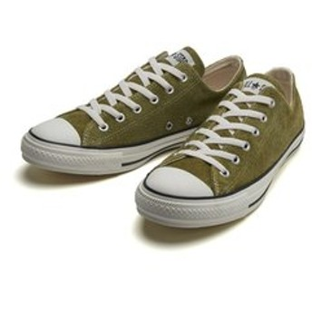 【ABC-MART:シューズ】31300190 SUEDE AS WORNOUT OX MOSS 593491-0001
