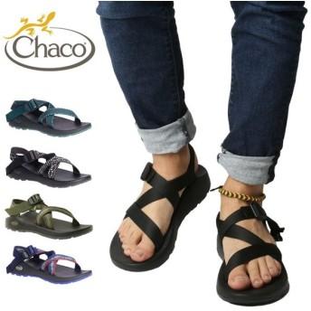 Chaco チャコ メンズ Z/1 クラシック 12366105 【サンダル/メンズ/アウトドア/スポーツサンダル】
