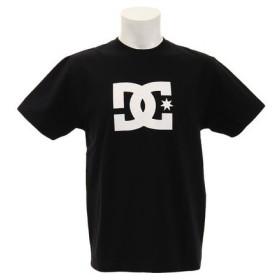 ディーシー・シュー(DC SHOE) 19 STAR 半袖Tシャツ 19SP5126J929BLK (Men's)