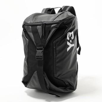 Y-3 ワイスリー adidas アディダス YOHJI YAMAMOTO DY0515 BASE BPACK バックパック リュック ナイロン バッグ BLACK メンズ
