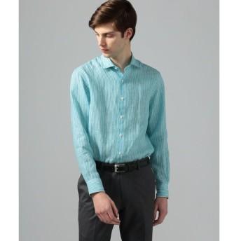 TOMORROWLAND / トゥモローランド サハラ セミワイドカラーシャツ
