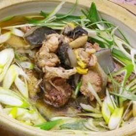 天然すっぽん鍋(3~4人前)
