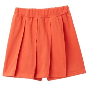 カットソーラップキュロット(女の子 子供服) キュロット・パンツインスカート・スカート