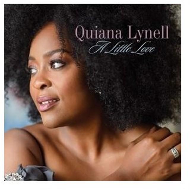 輸入盤 QUIANA LYNELL / LITTLE LOVE [CD]
