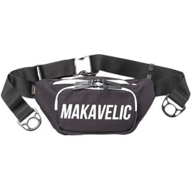 MAKAVELIC マキャベリック CRESCENT WAISTBAG AGILE 3109-10306