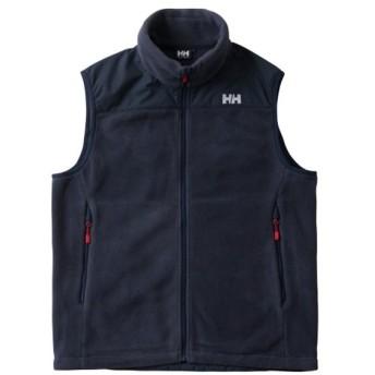 アウトドアジャケット ヘリーハンセン HH51853 ハイドロミッド レイヤー ベスト Men's M N(ネイビー)