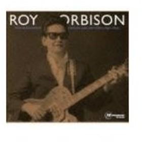 ロイ・オービソン / モニュメント・シングル・コレクション(完全生産限定盤/2CD+DVD) [CD]