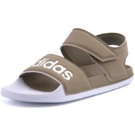 adidas(アディダス) ADILETTE SANDAL メンズサンダル(アディレッタサンダル) F35414 トレースカーゴ/ランニングホワイト/ランニングホワイト 【メンズ】 スポーツ