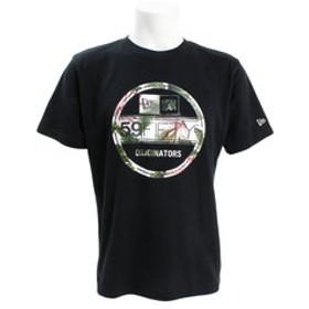 【Super Sports XEBIO & mall店:トップス】【オンライン限定特価】パフォーマンスTシャツ ボタニカル バイザーステッカー 11901340