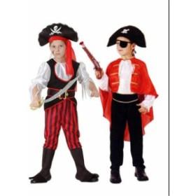 コスプレ 衣装 コスチューム 子供用  コスプレ 仮装 パーティーステージ衣装 悪魔 文化祭 忘年会海賊