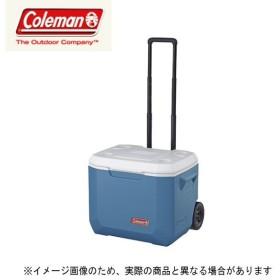 エクストリーム ホイールクーラー/50QT(アイスブルー) 2000031628 コールマン  クーラーボックス キャンプ クーラー