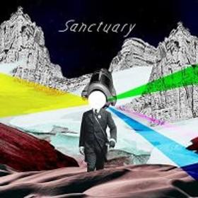 CD / 中田裕二 / Sanctuary (CD+DVD) (初回限定盤)