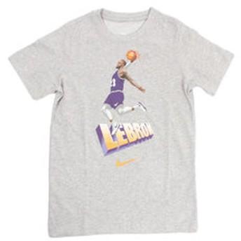 【Super Sports XEBIO & mall店:スポーツ】YTH DRI-FIT BBALL ヒーロー Tシャツ BQ2679-063SU19