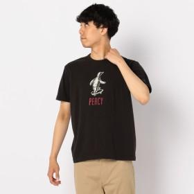 [マルイ] 【BARNS/バーンズ】別注吊り編みTシャツ (PERCY)/フレディ&グロスター メンズ(FREDY&GLOSTER)