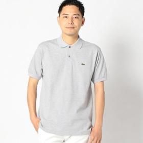 [マルイ] LACOSTE:【L1264AL】ヘザー ポロシャツ/シップス(メンズ)(SHIPS)