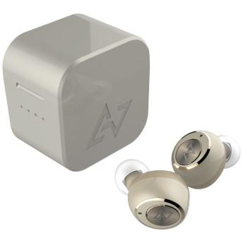 フルワイヤレスイヤホン アイボリー TE-D01g [リモコン・マイク対応 /ワイヤレス(左右分離) /Bluetooth]