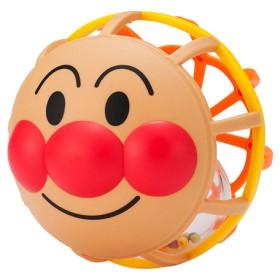 しゃかしゃか顔ボール アンパンマン おもちゃ おもちゃ・遊具・三輪車 ベビートイ (233)
