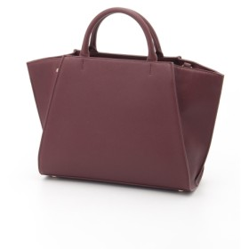 60%OFF HITCH HIKE MARKET (ヒッチハイクマーケット) winged bag ブラウン