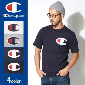 チャンピオン CHAMPION Tシャツ ヘリテージ Tシャツ GT19 YO6820 メンズ 半袖Tシャツ ロゴ