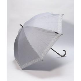 【30%OFF】 アナスイ 裏プリント晴雨兼用ショート傘 レディース ネイビー FREE 【ANNA SUI】 【セール開催中】