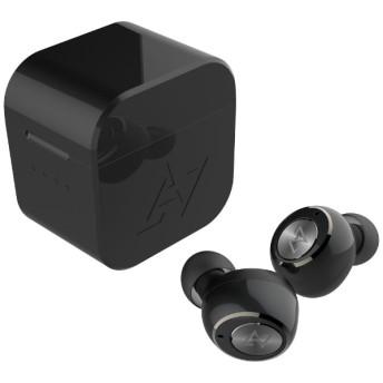 フルワイヤレスイヤホン ブラック TE-D01g [リモコン・マイク対応 /ワイヤレス(左右分離) /Bluetooth]