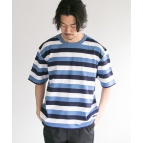 URBAN RESEARCH(アーバンリサーチ) トップス Tシャツ・カットソー Armor lux×URBAN RESEARCH TRICOLORE T-SHIRTS【送料無料】
