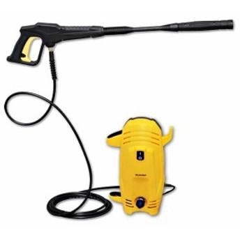 高圧洗浄機 コンパクト 軽量 FBN-401 アイリスオーヤマ