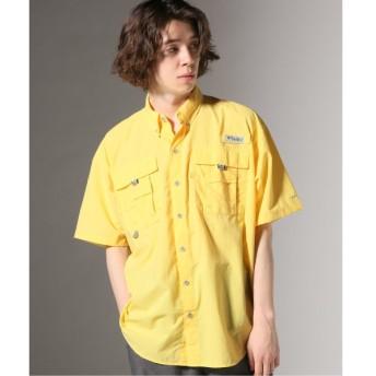 [マルイ]【セール】メンズシャツ(COLUMBIA/コロンビア : BAHAMA SHORT SLEEVE SHIRT)/ジャーナルスタンダード(メンズ)(JOURNAL STANDARD MEN'S)