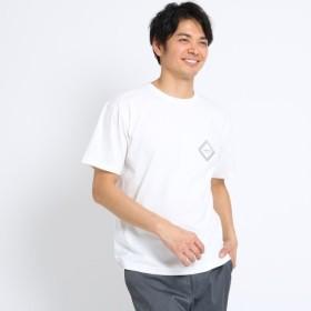 [マルイ]【セール】【WEB限定】ロゴTシャツ/タケオキクチ(TAKEO KIKUCHI)