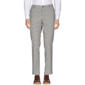 《期間限定セール開催中!》GREY DANIELE ALESSANDRINI メンズ パンツ ダークブルー 44 コットン 99% / ポリウレタン 1%