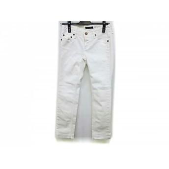 【中古】 スタニングルアー STUNNING LURE パンツ サイズ36 S レディース 白