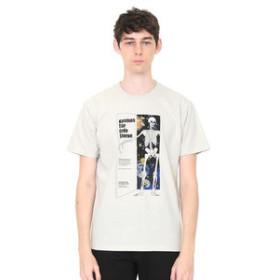 【グラニフ:トップス】グラニフ Tシャツ メンズ レディース 半袖 オープンザドアー