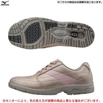 MIZUNO ミズノ LDCA3 ウォーキングシューズ B1GD1620