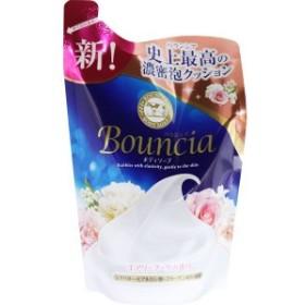 4901525008297 バウンシアボディソープ エアリーブーケの香り 詰替用 400mL【キャンセル不可】
