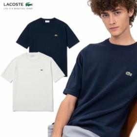 ラコステ 成形横編みニットTシャツ LACOSTE SHIRT 最終処分セール
