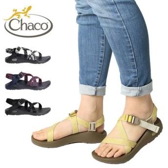 Chaco チャコ ウィメンズ Z/1 クラシック 12365105 【サンダル/レディース/アウトドア/スポーツサンダル】