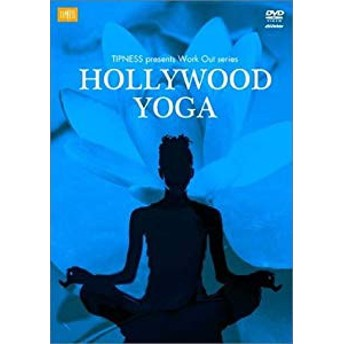 TIPNESS presents Work Out series HOLLYWOOD YOGA [DVD](中古品)