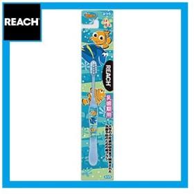 リーチキッズ ディズニー1 乳歯期用(1-6才) 1本 / 銀座ステファニー化粧品 Reachリーチ