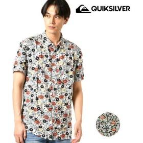 SALE セール メンズ 半袖 シャツ QUIKSILVER クイックシルバー GQYWT03163 GX2 D27